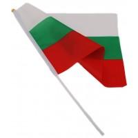 Българско знаме 30 х 45 см