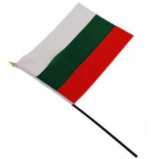 Българско знаме 20 х 28 см