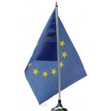 Знаме на Европесйкия съюз 20 х 30 см