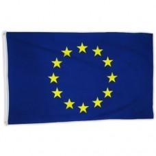 Знаме на Европейския съюз 60 х 90 см.