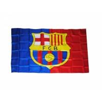Знаме на Барселона 90 х 150 см.