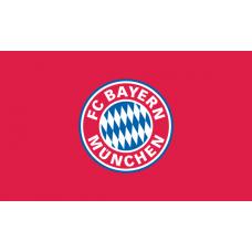 Знаме на Байерн Мюнхен 90 х 145 см
