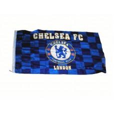 Знаме на Челси 90 х 150 см.