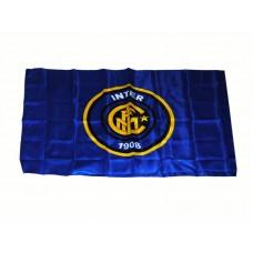 Знаме на Интер 90 х 150 см.