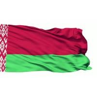 Знаме на Беларус 90 х 150 см
