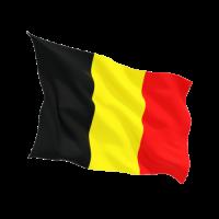 Национално знаме на Белгия 60 х 95 см