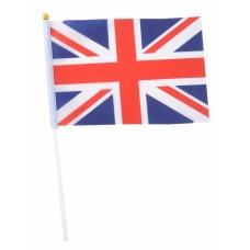 Знаме на Великобритания 14 х 21 см