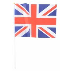 Знаме на Великобритания 30 х 45 см.