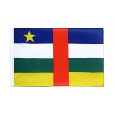 Знаме на Централноафриканска Република 20 х 30 см