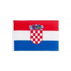 Знаме на Хърватска 20 х 30 см.