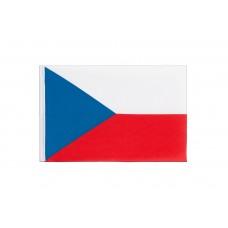 Знаме на Чехия 20 х 30 см.