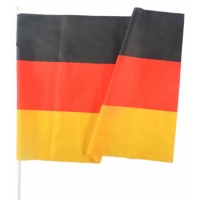 Знаме на Германия 90 х 145 см.