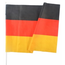 Знаме на Германия 19 х 28 см.