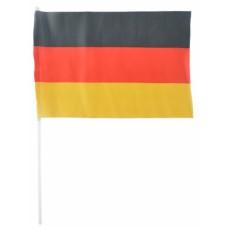 Знаме на Германия 14 х 21см.