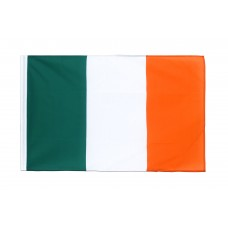 Знаме на Ейре (Ирландия) 19 х 30 см.