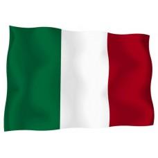Знаме на Италия 90 х 150 см
