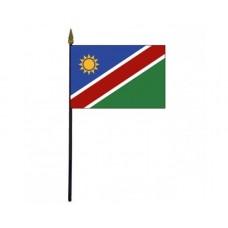 Знаме на Намибия 20 х 30 см