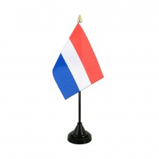 Знаме на Холандия 14 х 21 см.