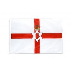 Знаме на Северна Ирландия 20 х 30 см.
