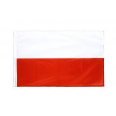 Знаме на Полша 19 х 30 см.