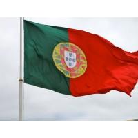 Знаме на Португалия 90 х 150 см.