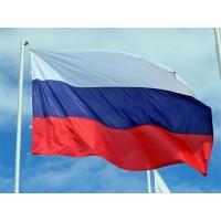 Знаме на Русия 90 х 155 см