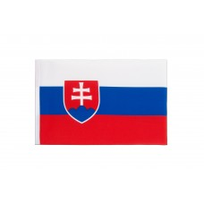 Знаме на Словакия 19 х 30 см.