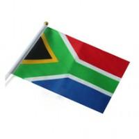 Знаме на Южна Африка 20 х 30 см