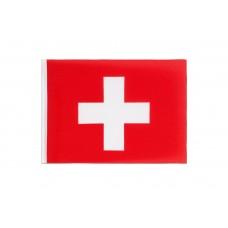 Знаме на Швейцария 20 х 30 см.