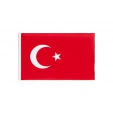 Знаме на Турция 19 х 30 см.