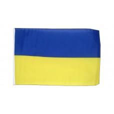 Знаме на Украйна 20 х 30 см.