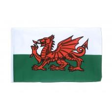 Знаме на Уелс 20 х 30 см.